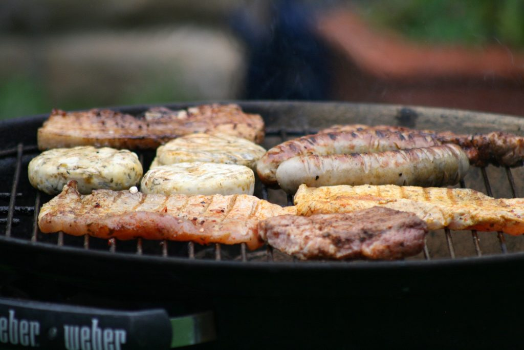 The Best BBQ Weber Grill Review